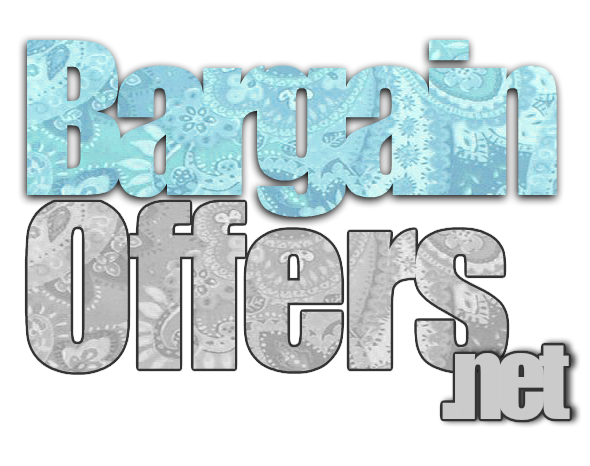 bargain offers