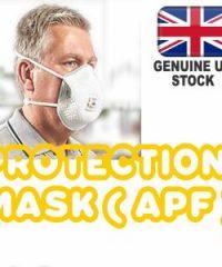 Valve Face Mask (Limited Stock!)